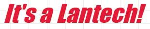Lantech Slogan